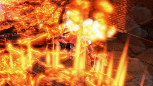 Marvel Heroes 2.1 Adds Ghost Rider, New Gameplay Content And Trailers  http://gg3.be/2013/12/21/marvel-heroes-2-1-adds-ghost-rider-new-gameplay-content-and-trailers/