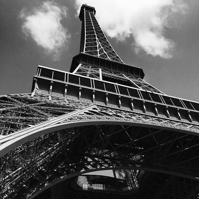 Os 20 destinos mais compartilhados no Instagram