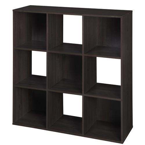 closetmaid 6 cube organizer instructions