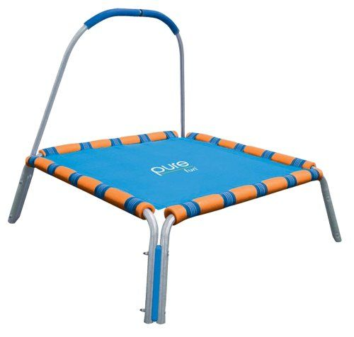 Safest Top Rated Trampolines: 17 Best Ideas About Trampolines On Pinterest