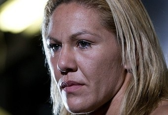 Cristiane 'Cyborg' Santos' Existence Puts Ronda Rousey on Borrowed Time
