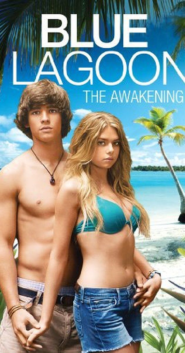 Blue Lagoon, The Awakening - Two high school students become stranded on a tropical island and must rely on each other for survival. They learn more about themselves and each other while falling in love.
