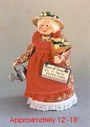 Apple Head Doll Catalog