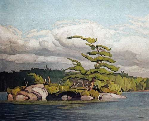A.J. Casson Moose Lake