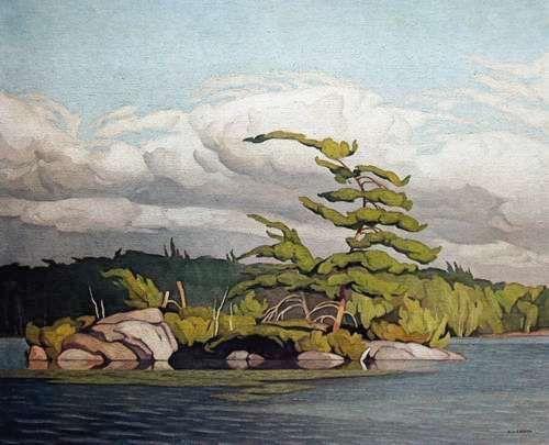 A.J. Casson Moose Lake