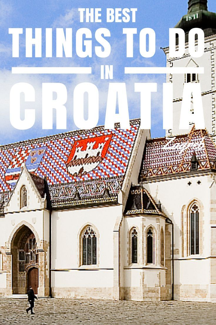 Want to know what to do in Zagreb? It's not only a convenient stop-over to the magnificent Croatian coast. It's become a travel destination in itself, and one undoubtedly worth exploring - by foot! Walk Zagreb with us.