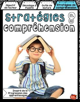 Stratégies de lecture: compréhension des phrases et des textes