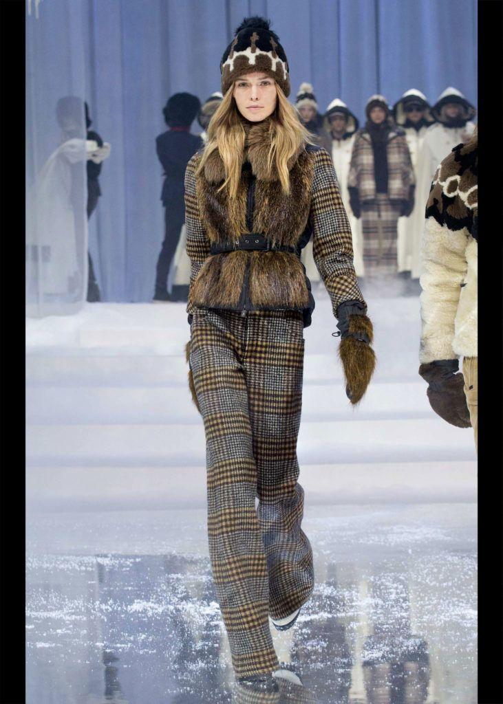 55004ca42 Grenoble FW17/18 Collection | fashion | Fashion, Moncler, Winter fashion