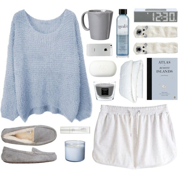 ARMAGEDDON by bohaemian on Polyvore featuring Old Navy, UGG Australia, philosophy, NARS Cosmetics, The Body Shop, Crate and Barrel, Vietri, Baobab Collection and LEXON