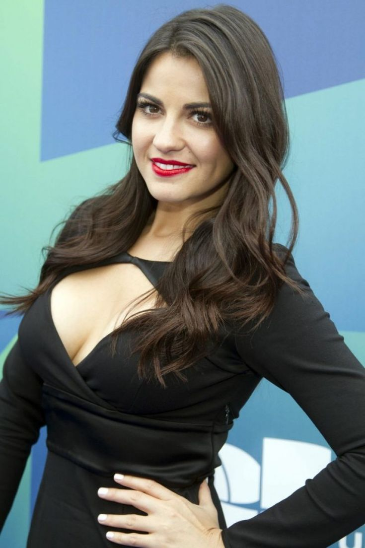 Maite Perroni naked (36 photo), foto Fappening, Instagram, butt 2016