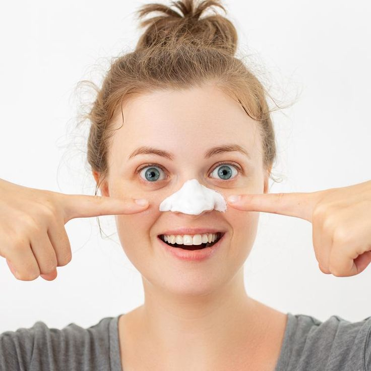 Calm Skin Redness With… Nasal Spray?!