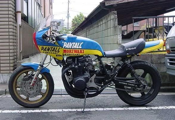Muscle Bikes - Page 106 - Custom Fighters - Custom Streetfighter Motorcycle Forum