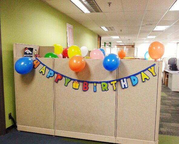 66 best images about all small business office parties for Balloon decoration business