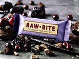 Organiczne batony Raw-Bite