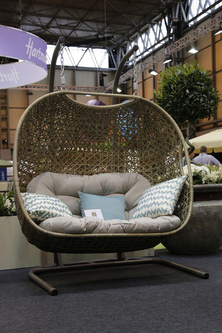 Bramblecrest at  SOLEX Summer Outdoor Living Exhibition  the premier outdoor  garden furniture trade show. 8 best Bramblecrest Cotswold Garden Furniture images on Pinterest