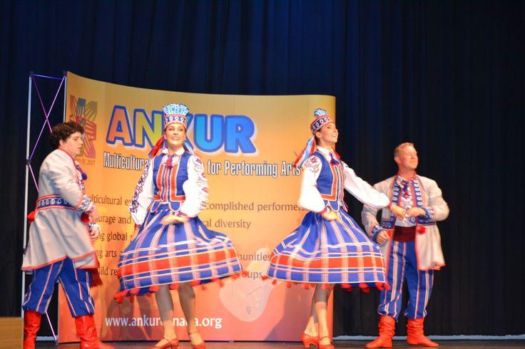 ANKUR Dazzling Performances | Diversity Magazine