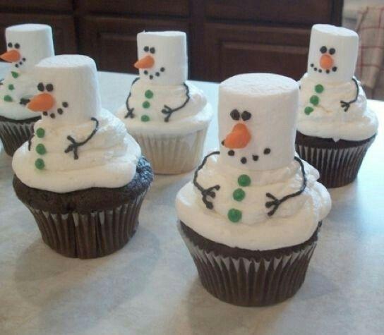 Christmas Baking Ideas