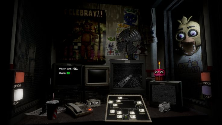Five Nights at Freddy's VR Help Wanted is Coming to