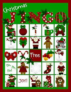 Fun Christmas Games to print and play... I like the bowling with santa and his reindeer!