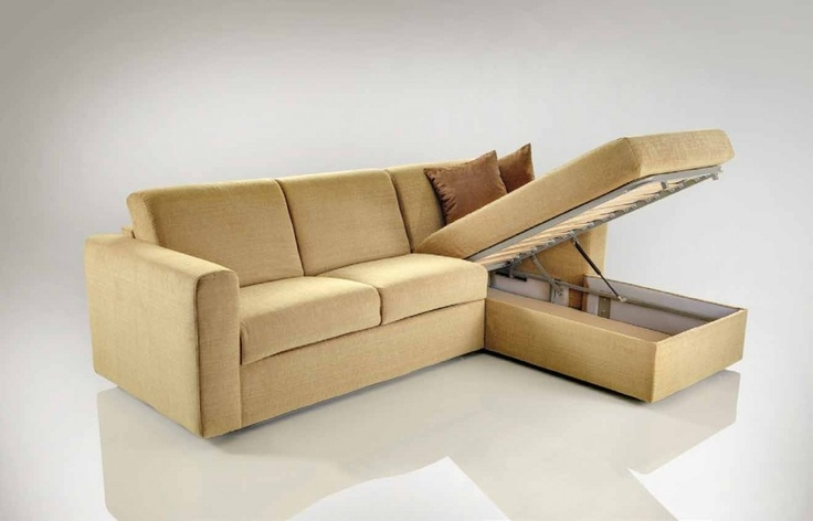 Stunning Sleeper Sofa-Beds by Xdesign Mill Corner sofa bed storage