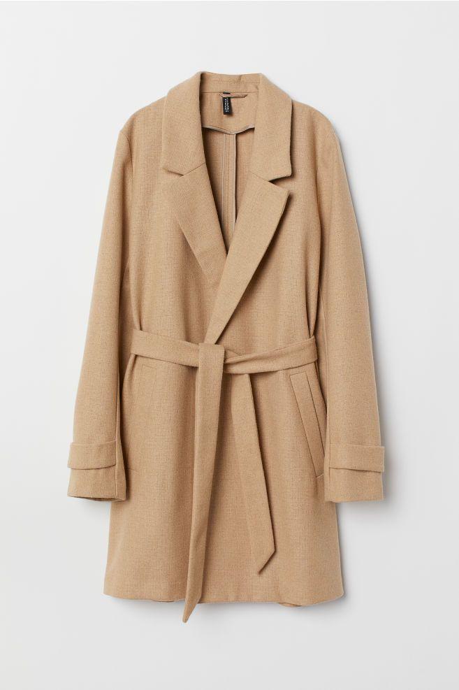 39cbe787 Kort kåpe | Keen på | Pinterest | Coat, Outfits og H&m