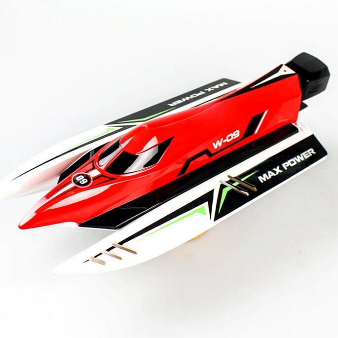 Wltoys WL915 2.4G Brushless Boat <b>High Speed</b> RC Boat | RC Boats ...