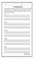 Health and Nutrition worksheets