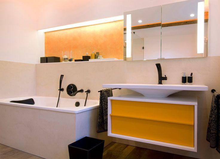 Komplettbad  Die besten 25+ Komplettbad Ideen auf Pinterest | Badezimmer 4 qm ...