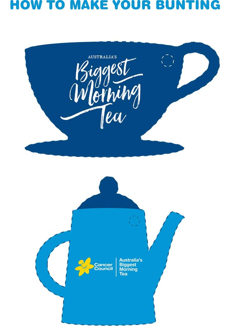 Resources and downloads - Australia's Biggest Morning Tea