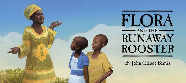 Press Release: Heifer International Releases New Children's Book for Read to Feed Program