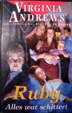 Virginia Andrews - Ruby serie