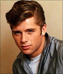 a young Maxwell Caulfield. Attention @Anna Sansiveri! Grease 2 memories!