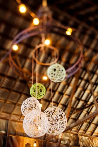lights lighting string italian wedding