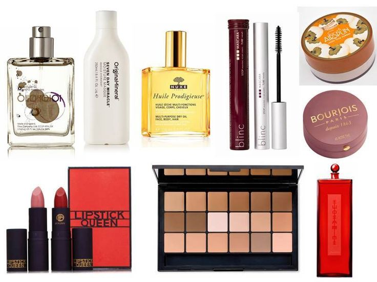 Our favourite unsung beauty heroes.