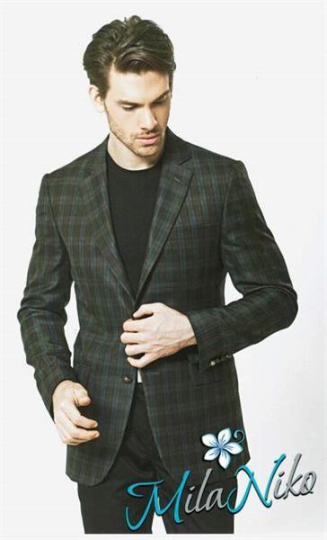 Костюм мужской пиджак из турци