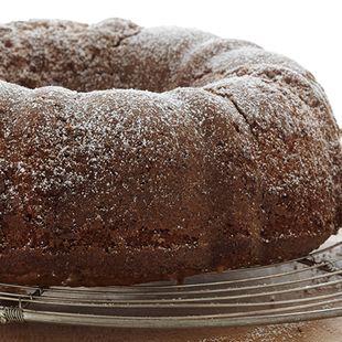 Recipe For Applesauce Walnut Cake Using Duncan Hines Cake Mix