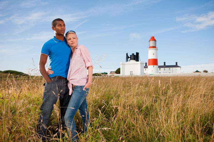 Climb the tower at Souter Lighthouse and take in the stunning views of the coastline.