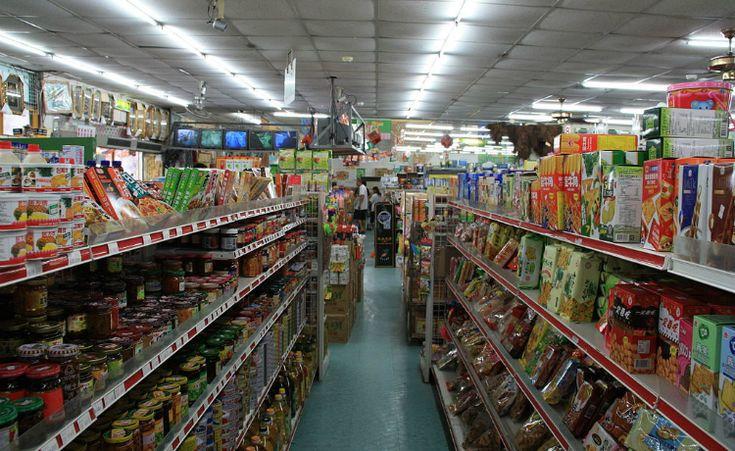 Consumo de alimentos processados cresce na China
