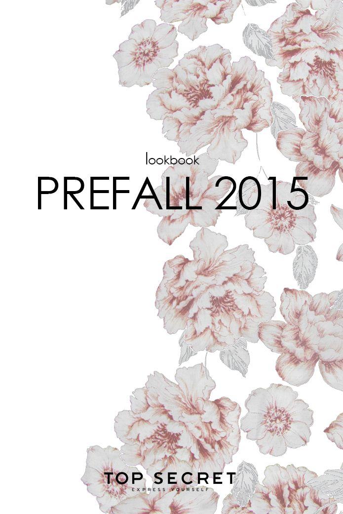 Lookbook Prefall 2015
