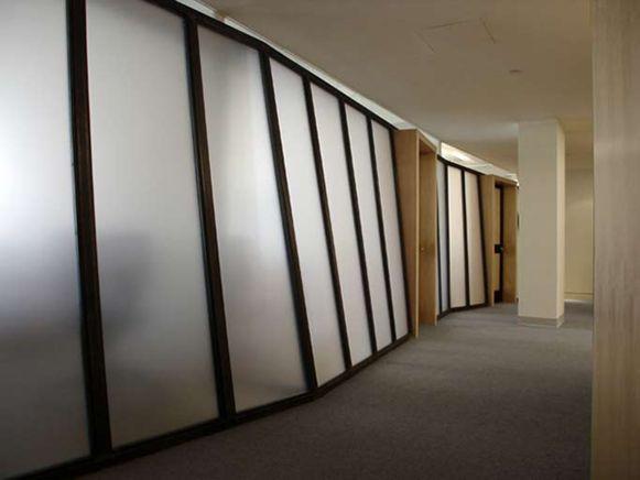 Innenarchitektur  Tarragon Realty Offices II  in Zusammenarbeit mit Smith & Thompson Architects, New York,