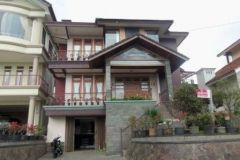 Villa Soleh 4 Kamar