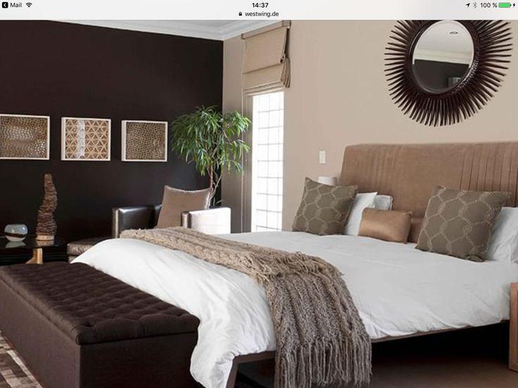 241 best Schlafzimmer images on Pinterest | Bedroom ideas, Master ...