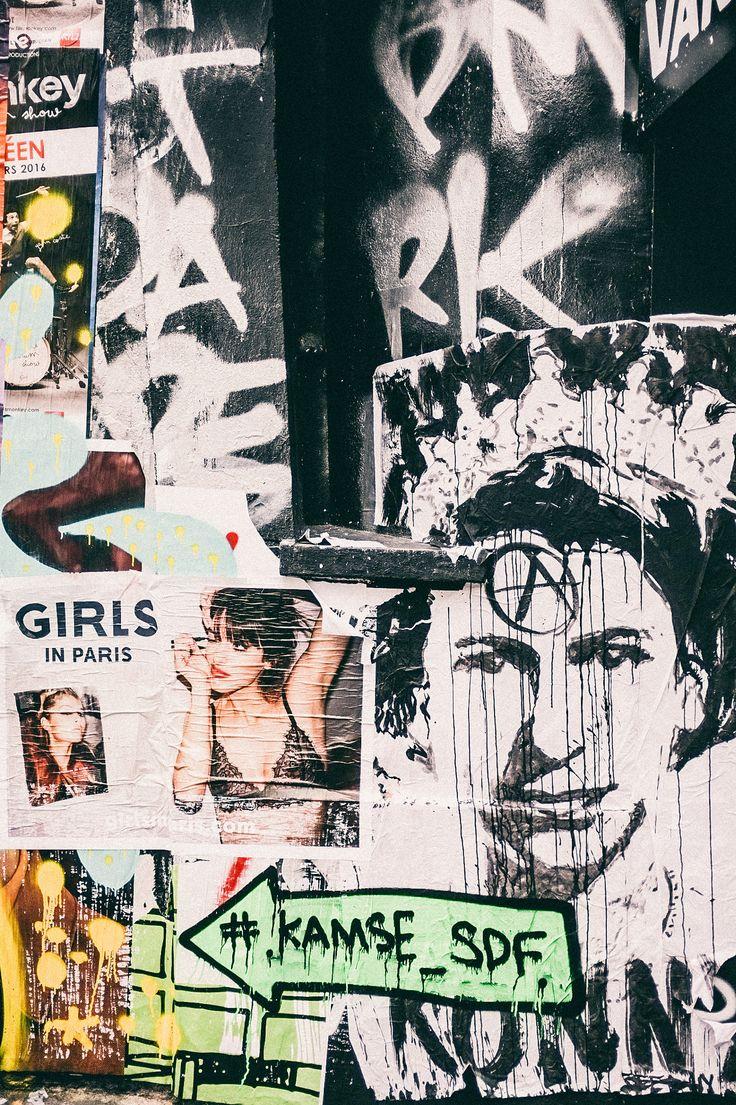 girls in paris - null
