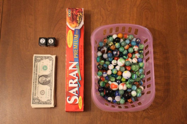 The 'Saran Wrap Ball' Money Christmas Game Challenge