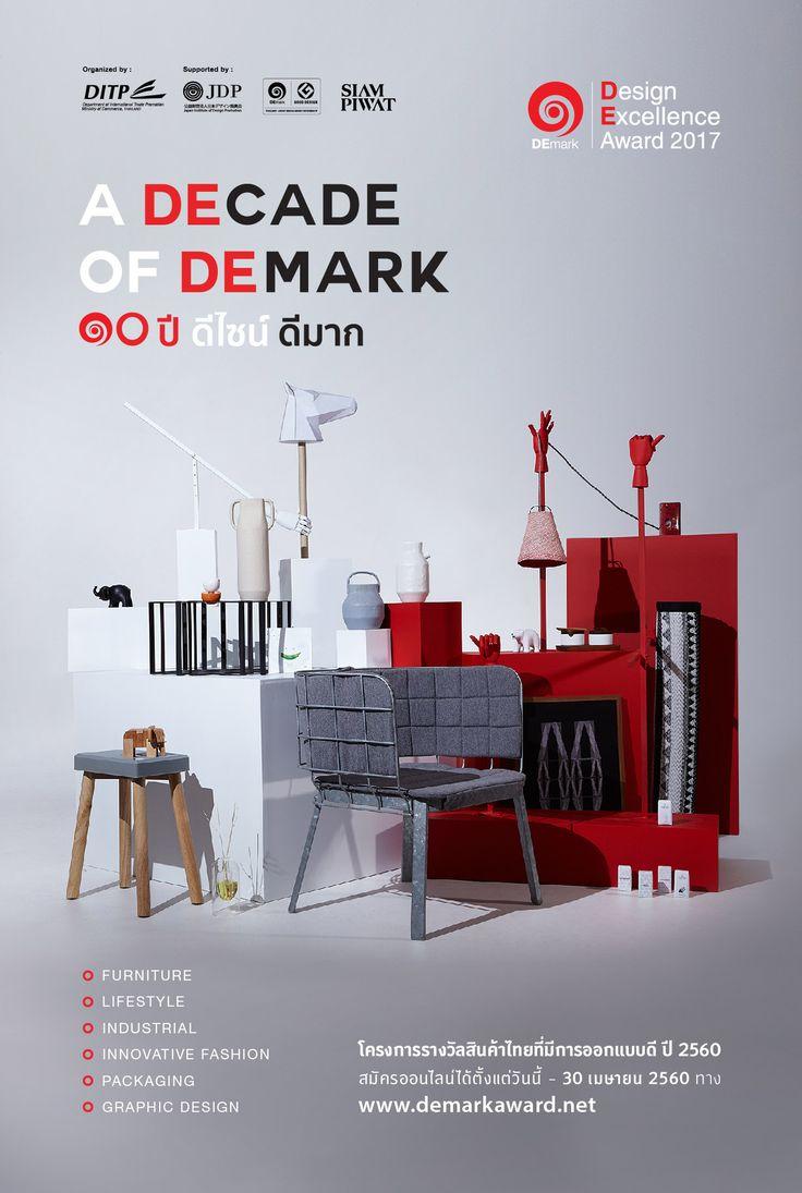 DEmark 2017 Register