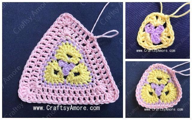 Mejores 500 imágenes de símbolos y diagramas de crochet en Pinterest ...