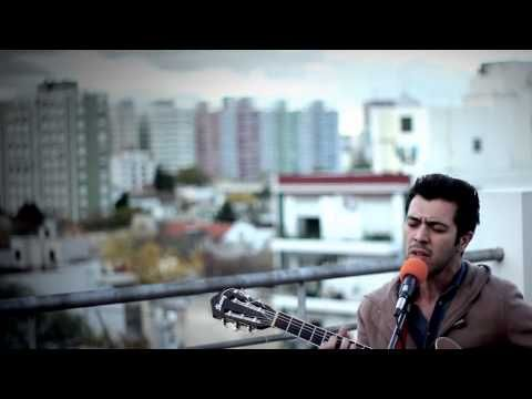▶ Gepe en la terraza - La Bajada - YouTube