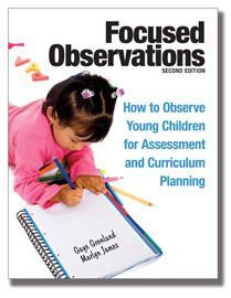Focused Observations, 2nd Edition