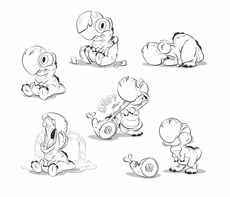 Character Design ★ || CHARACTER DESIGN REFERENCES…