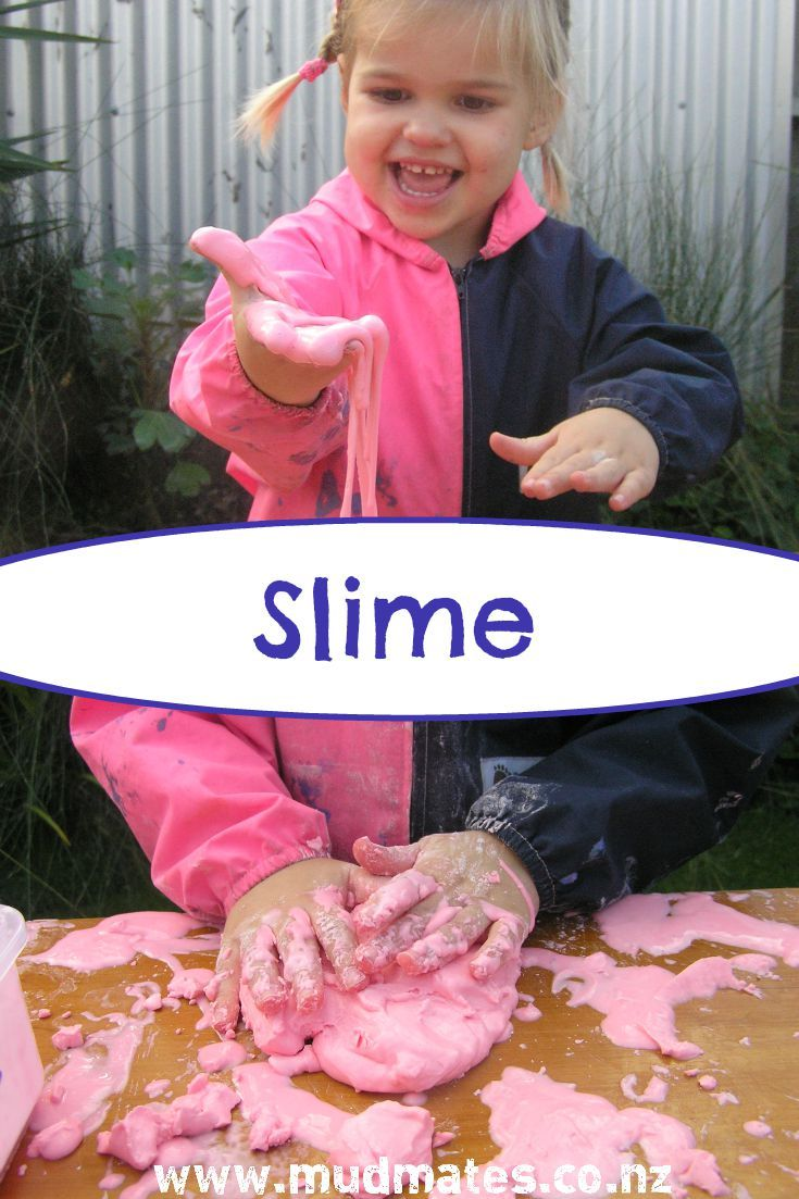 This cornflour slime/gloop is cheap and easy to make and so much fun to play with! It's sure to amuse kids of all ages! It can make a bit of a mess so protect your kids clothes with a NZ made Mud Mates Craft Apron or Coveralls.